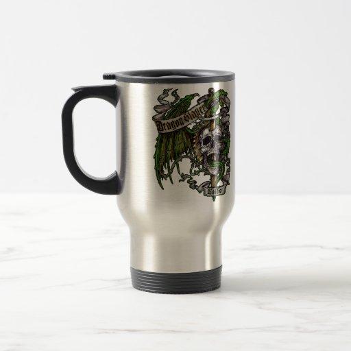Dragon Slayer Elite Coffee Mug