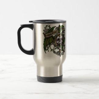 Dragon Slayer Elite Stainless Steel Travel Mug