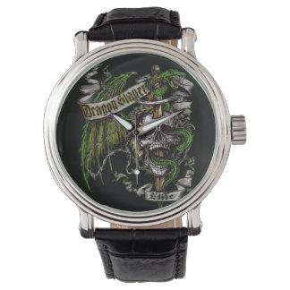 Dragon Slayer Elite Watch