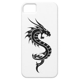 Dragon Snake Iphone 5 case