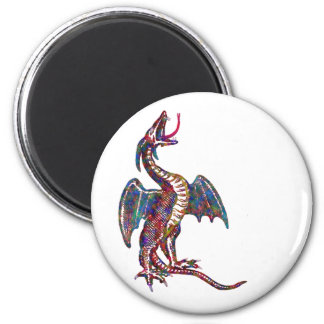 Dragon Song Magnet