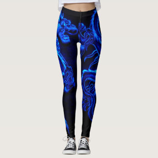 Dragon Soul Leggings