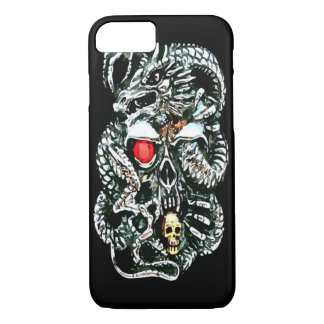 Dragon Spirit iPhone 7 Case