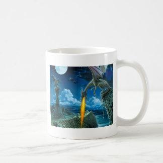 Dragon Spit Mug