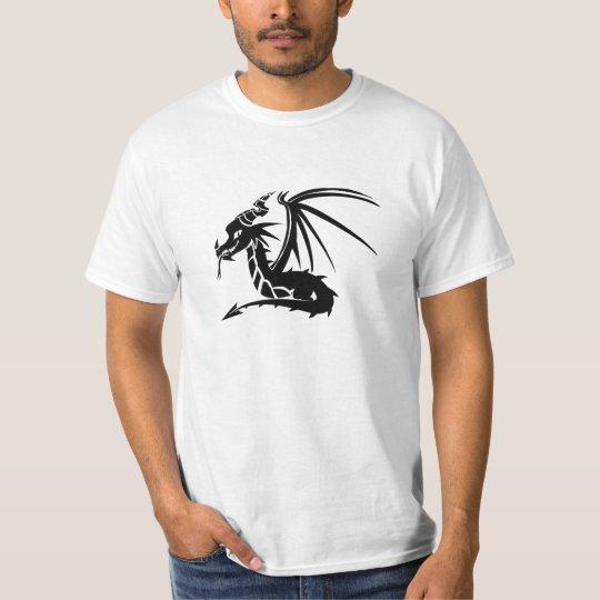 Dragon Stencil T-Shirt
