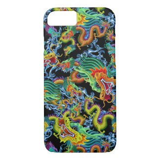 Dragon Storm iPhone 8/7 Case