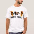 Dragon Suplex (Black Text) T-Shirt