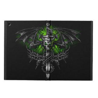 Dragon Sword iPad Air Covers