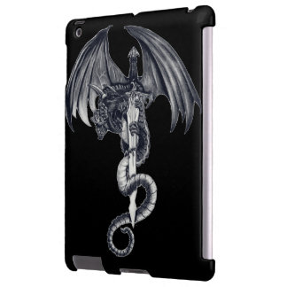 Dragon Sword iPad Barely There Case
