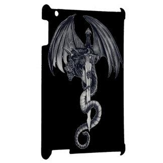 Dragon & Sword iPad Savvy Case iPad Cases