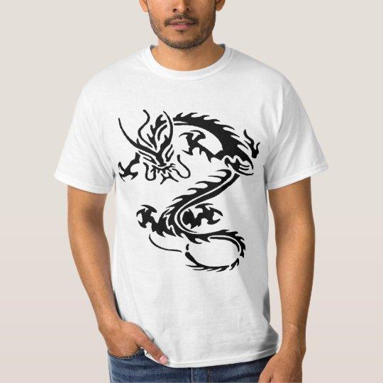 Dragon -- T-Shirt
