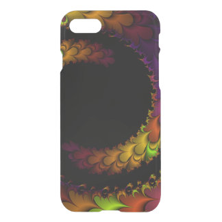 Dragon Tail iPhone 7 Clearly™ Deflector Case
