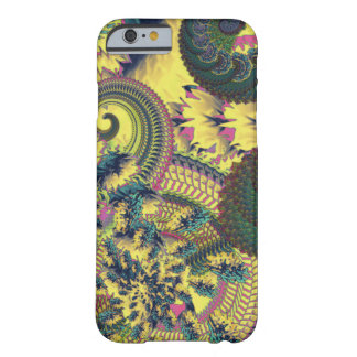 Dragon Tails and Fire Crackers Barely There iPhone 6 Case