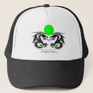 Dragon Tearz Basic T Trucker Hat