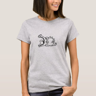 Dragon Tongue T-Shirt
