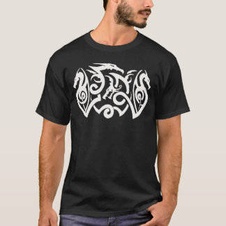 Dragon Tribal Pattern Shirt