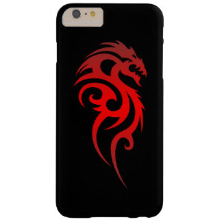 Dragon Tribal Symbol Barely There iPhone 6 Plus Case