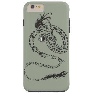Dragon Tribal Tough iPhone 6 Plus Case