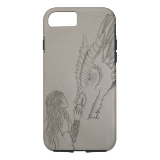 Dragon Vistion iPhone 7 Case