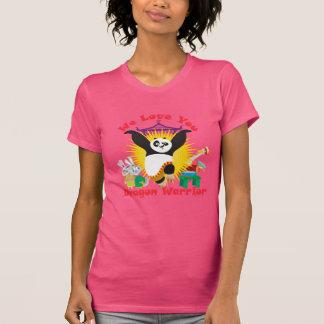 Dragon Warrior Love T-Shirt