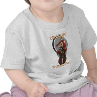 Dragon Warror Tee Shirts