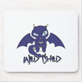 dragon WC ai Mousepad