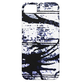 Dragon Wood 5 Barely There iPhone 5 Case