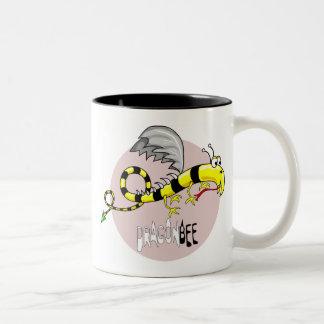 Dragonbee Mug