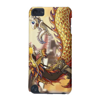 DragonBros Chinese new year Speck Case iPod Touch (5th Generation) Cases