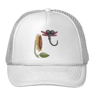 DragonButter · Dragonfly Cap