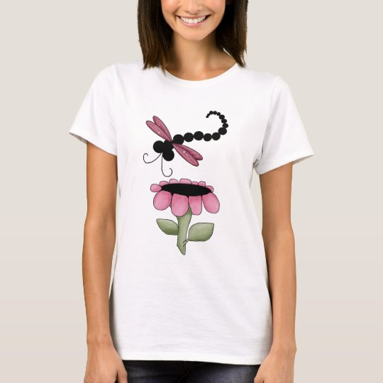 DragonButter · Dragonfly T-Shirt