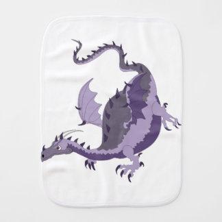 dragoncolour burp cloth
