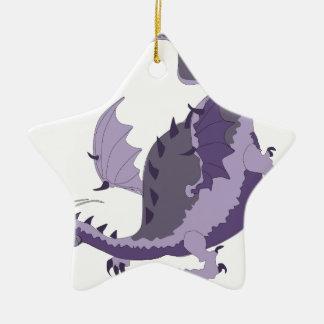 dragoncolour christmas ornament