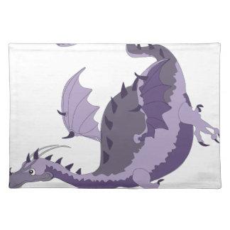 dragoncolour placemat