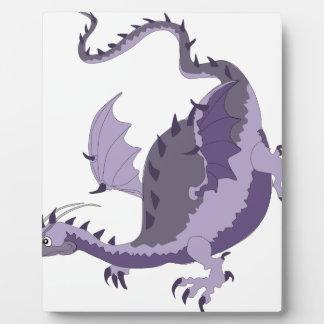 dragoncolour plaque