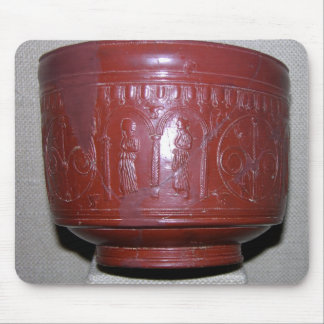 Dragondorff cup, from Graufesenque, c.150 BC (terr Mouse Pad