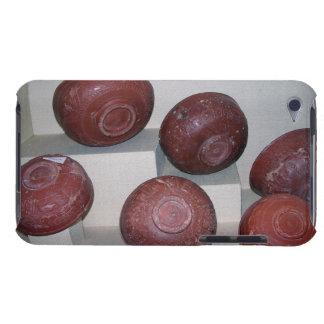 Dragondorff cups, c.150 BC (pottery) iPod Case-Mate Cases