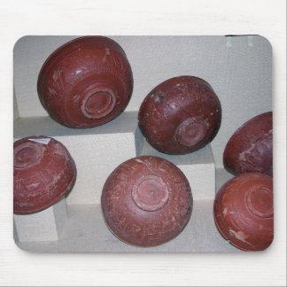 Dragondorff cups, c.150 BC (pottery) Mouse Pad