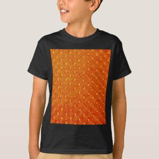 Dragonfire Scales T Shirt