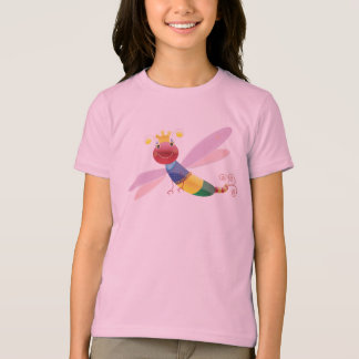 Dragonflies: BIG DAY OUT T-Shirt