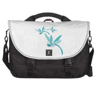 Dragonflies Laptop Bags