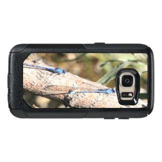 Dragonflies OtterBox Samsung Galaxy S7 Case