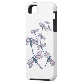 Dragonflies Phone Case