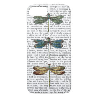 Dragonflies Print 2 iPhone 8/7 Case