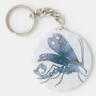Dragonfly 01 key chains