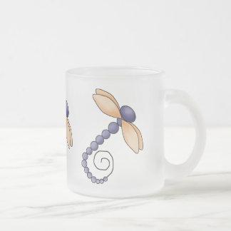 Dragonfly 3 mugs