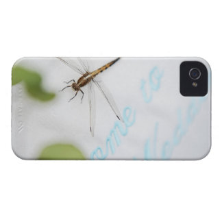Dragonfly 4 iPhone 4 Case-Mate case