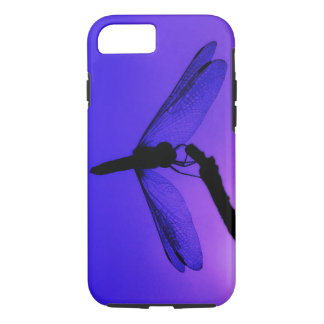 Dragonfly at Dusk iPhone 7 Case