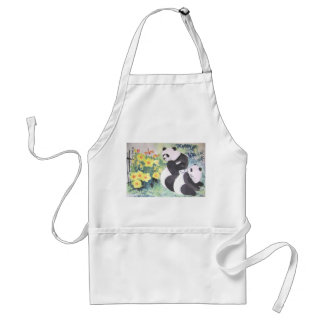 dragonfly attractions standard apron