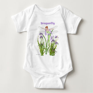 Dragonfly Baby Apparel Baby Bodysuit